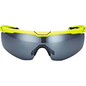 UVEX Sportstyle 117 Sportglasses yellow/silver